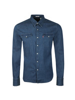 L/s Barstow Shirt