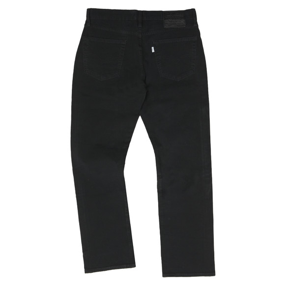 Levi's Mens Black 511 Slim Fit Jean main image