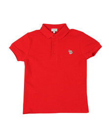 Paul Smith Junior Boys Multicoloured Ridley Polo Shirt