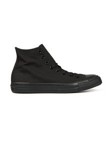 Converse Mens Black All Star Hi Trainers