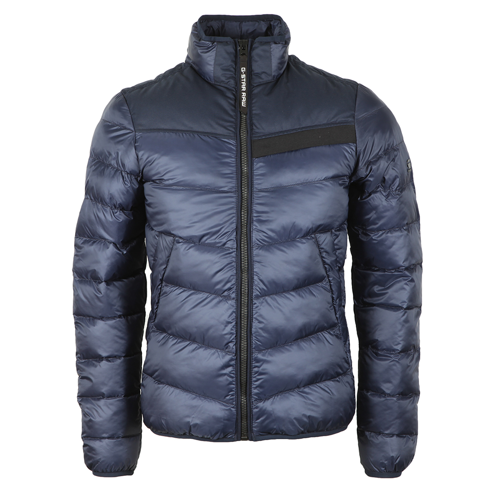 Deline Quilted Jacket main image