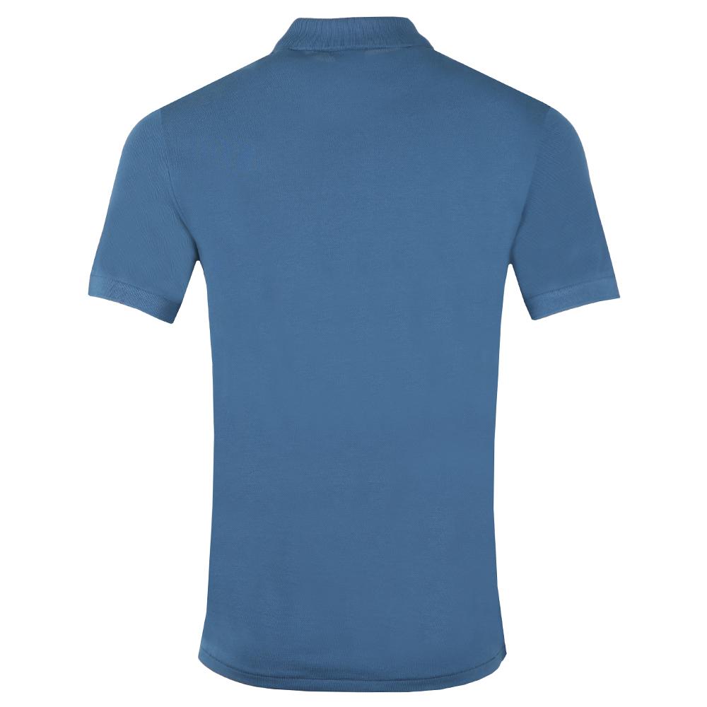 b08cd5f17e33cc PS Paul Smith Zebra Polo Shirt | Oxygen Clothing