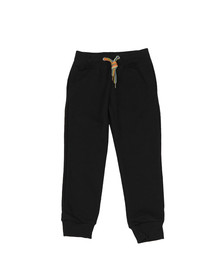 Paul Smith Junior Boys Black Shane Sweatpant