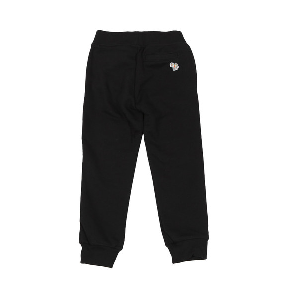 Paul Smith Junior Boys Black Shane Sweatpant main image