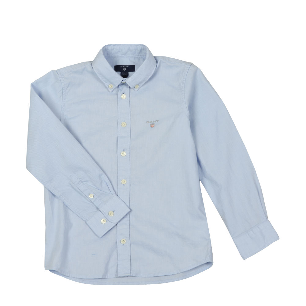 TB Archive Oxford Shirt main image