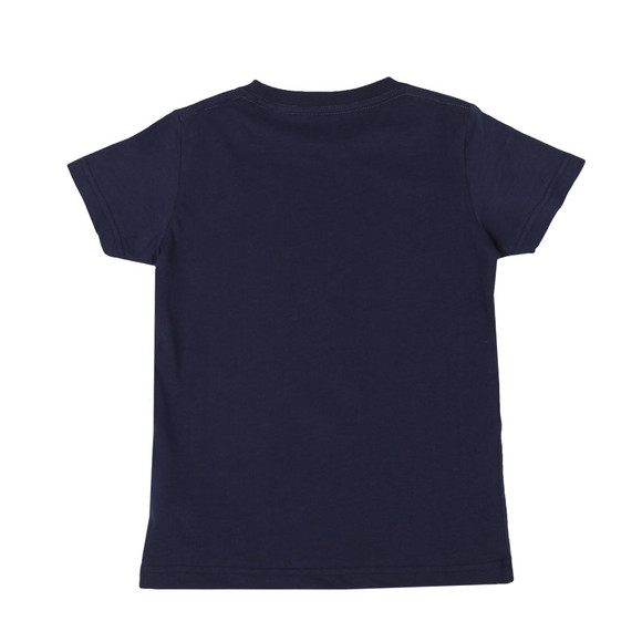 Hackett Boys Blue Boys Mr Class T Shirt main image