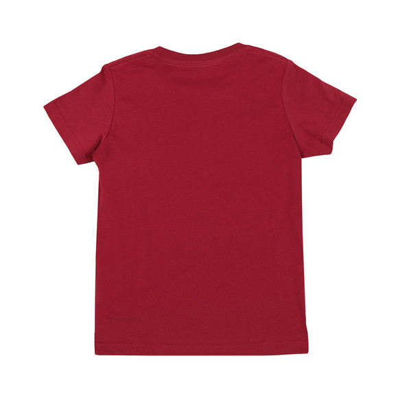Hackett Boys Red Boys Mr Class T Shirt main image