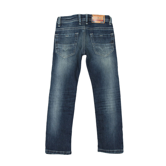 Diesel Boys Blue Thommer Jean main image