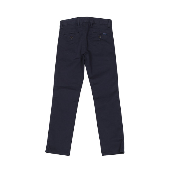Gant Boys Blue Boys TB Chino main image