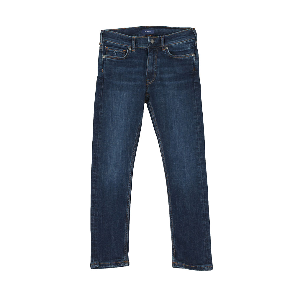 Boys TB Slim Jean main image