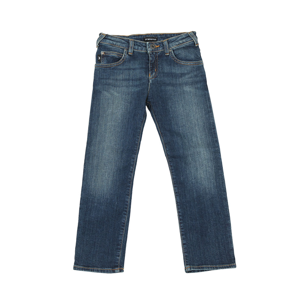 Regular Fit Jean main image