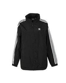 adidas Originals Womens Black Stadium Jacket