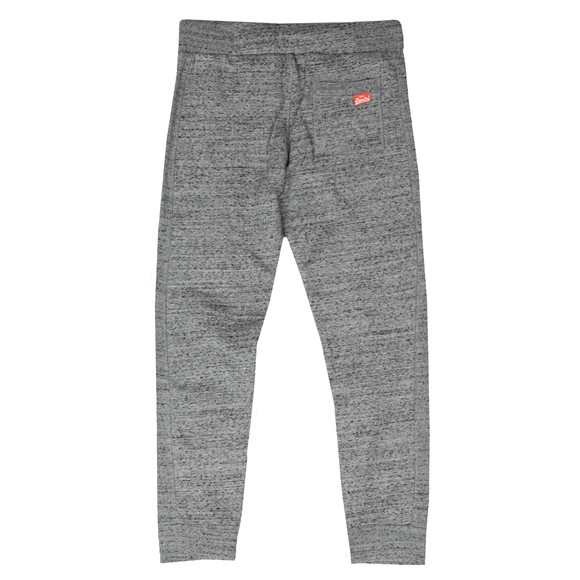 Superdry Mens Grey Orange Label Jogger main image