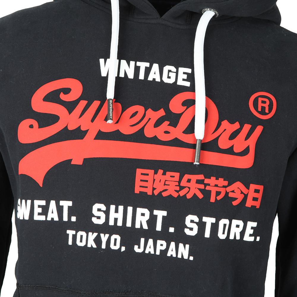 Sweat Shirt Shop Duo Hood main image