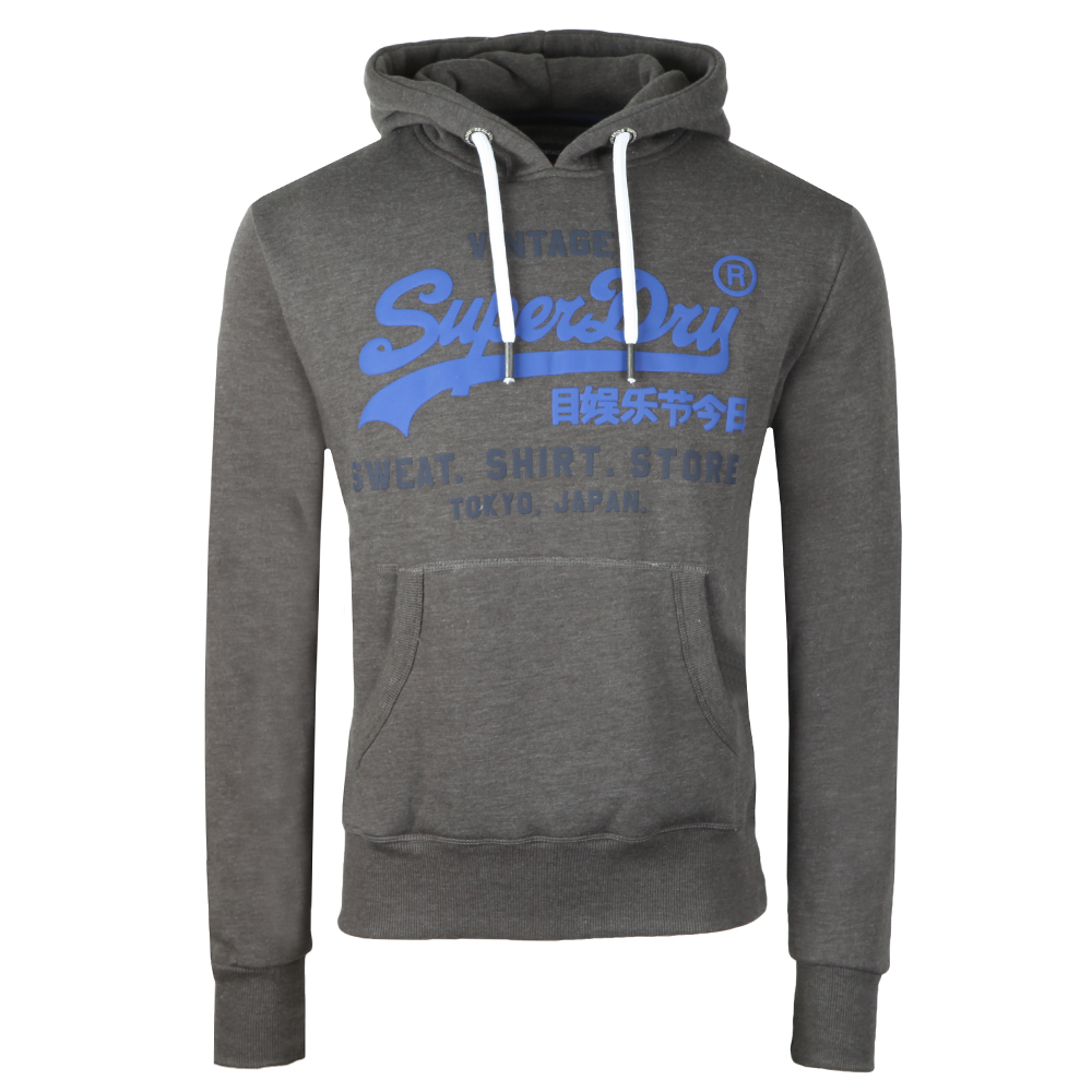 Sweat Shirt Shop Duo Hood main image