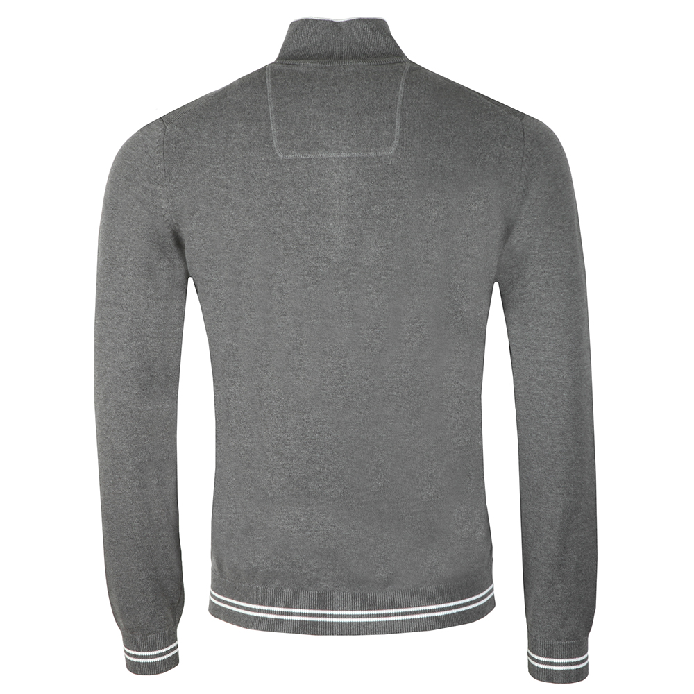 105c26ec8 BOSS Athleisure Zimex Half Zip Jumper | Oxygen Clothing