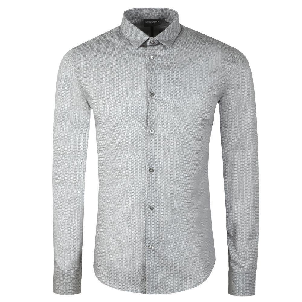 Allover Pattern Shirt main image