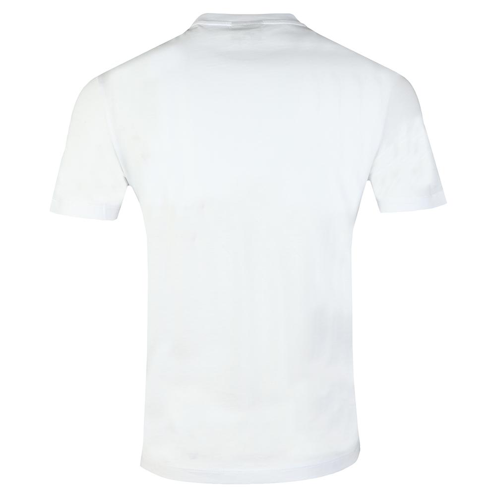 EA Small Eagle Logo T Shirt main image