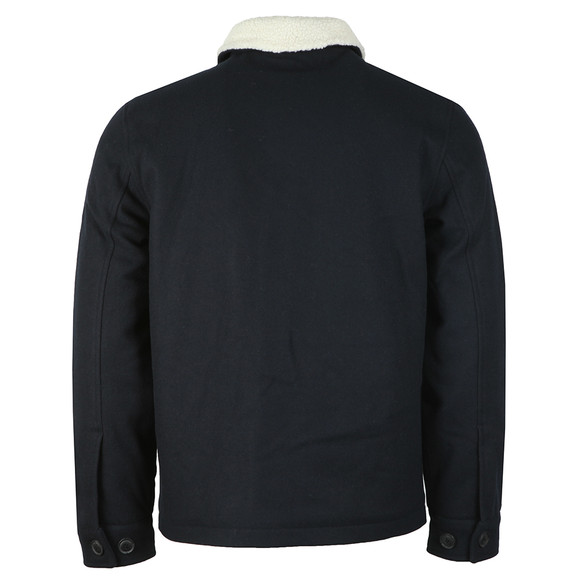 Farah Mens Blue Dunkeld Jacket main image