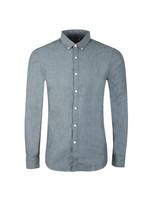 L/S Steen Slim Shirt