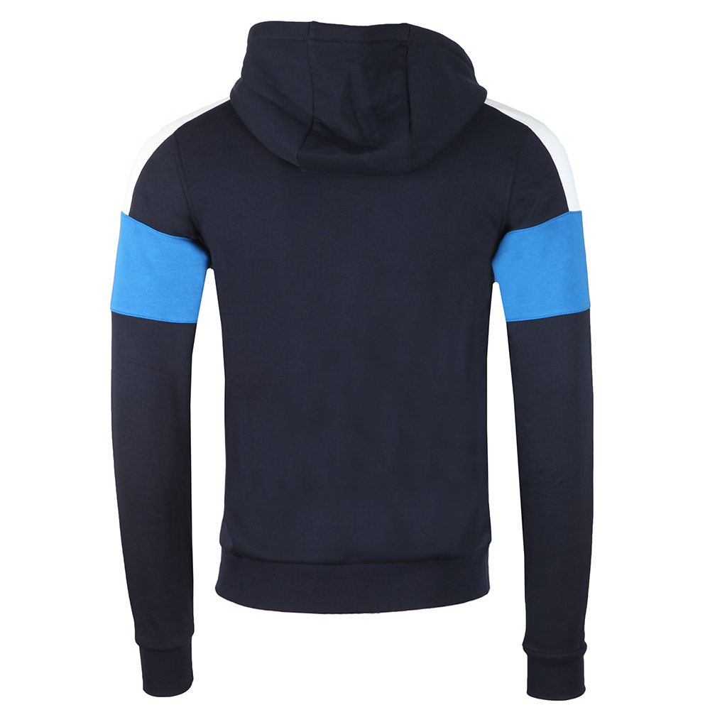 Sh9492 Full Zip Hooded Sweat main image