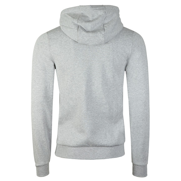 Lacoste Sport Mens Grey SH2128 Hooded Sweat main image
