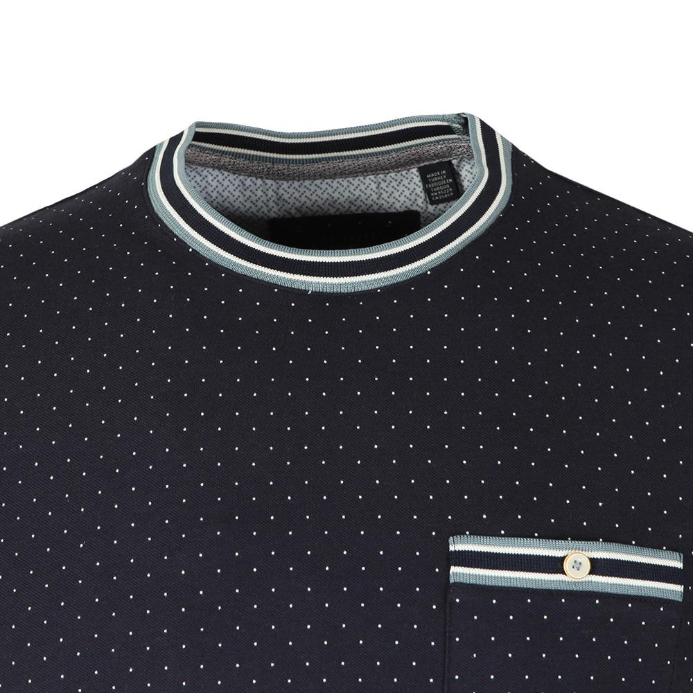 Glaad Pique Mini Spot T-Shirt main image