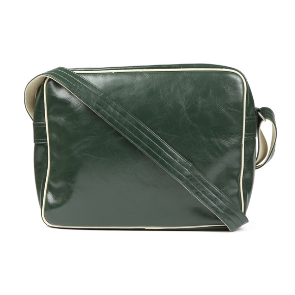 Fred Perry Mens Green Classic Shoulder Bag main image
