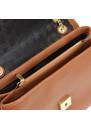 Hermiaa Suede Padlock Shoulder Bag additional image