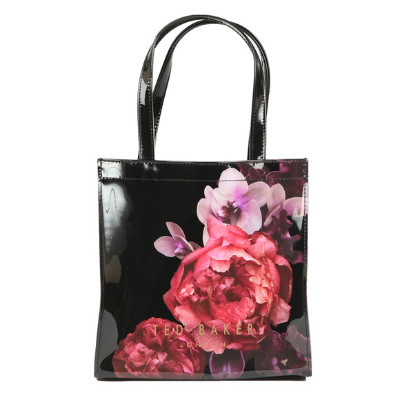Ted Baker Womens Black Nelicon Splendour Small Icon Bag main image
