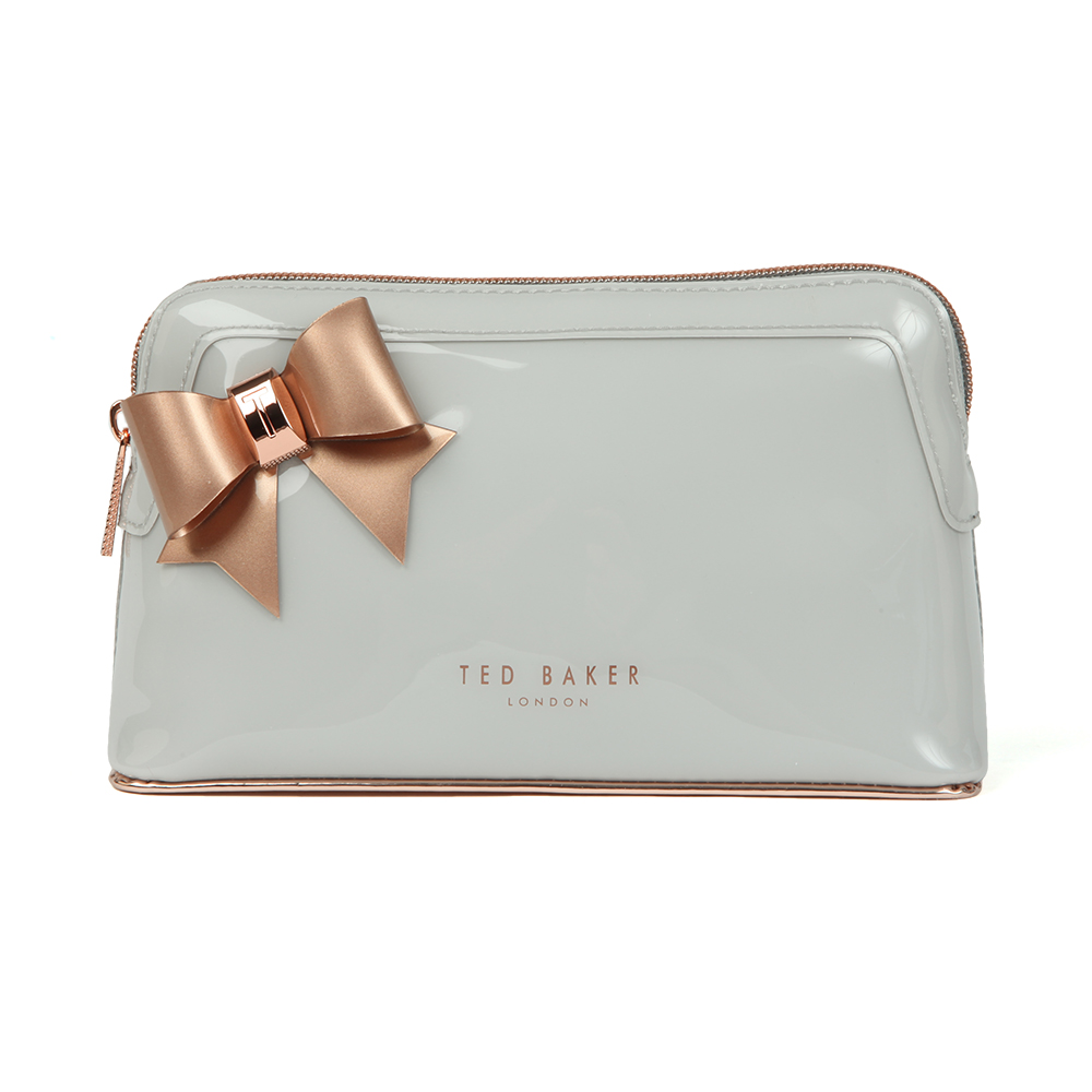ea4a0ee1b Ted Baker Aubrie Bow Makeup Bag