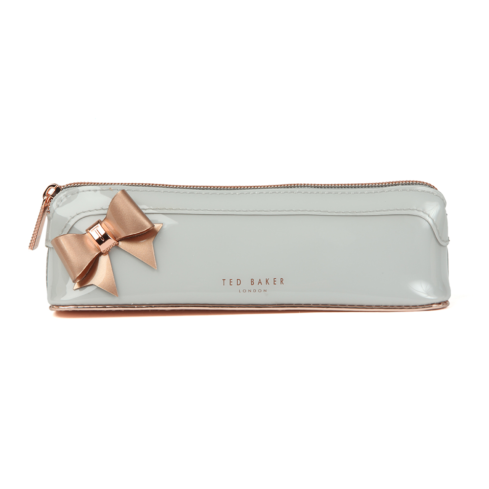 Everlee Bow Pencil Case main image