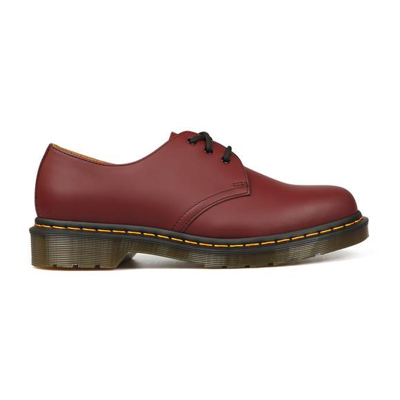 Dr Martens Mens Red 1461 Shoe main image