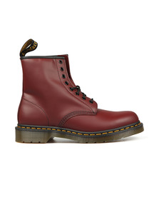 Dr Martens Mens Red 1460 Boot
