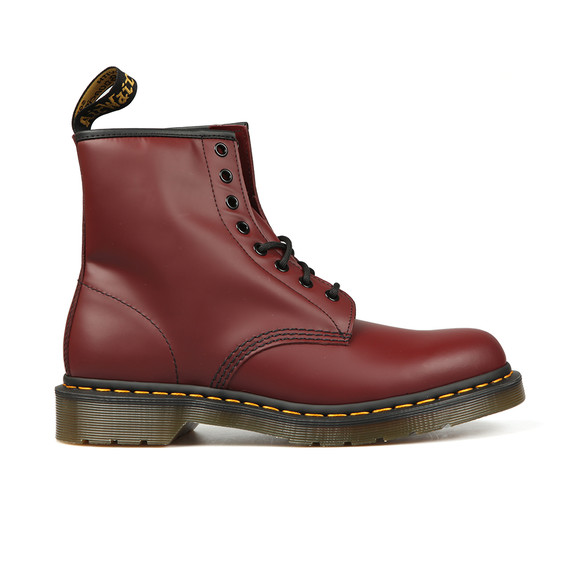 Dr. Martens Mens Red 1460 Boot
