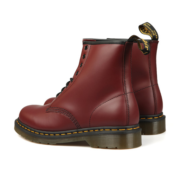 Dr. Martens Mens Red 1460 Boot main image