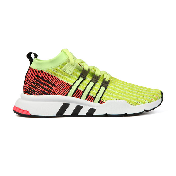 adidas Originals Mens Multicoloured EQT Support Mid ADV PK Trainer
