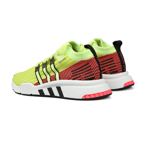 adidas Originals Mens Multicoloured EQT Support Mid ADV PK Trainer main image