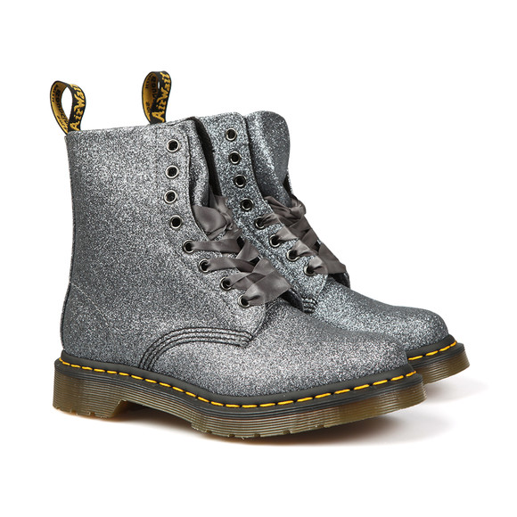 Dr. Martens Womens Bronze Pascal Boot main image
