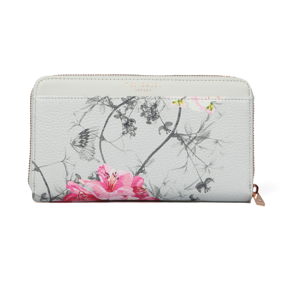 Byra Babylon Zip Matinee Purse main image