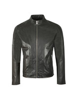 Lemson Leather Jacket