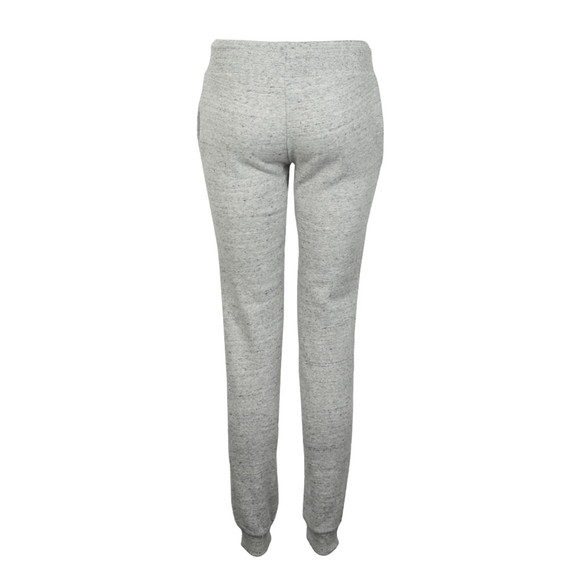 Superdry Womens Grey American Girl Applique Slim Jogger main image