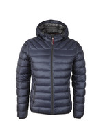 Aerons Hooded Jacket