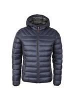 Aerons Hooded Jacket