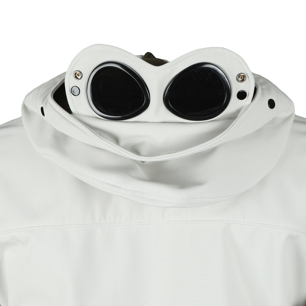 Soft Shell  Goggle Jacket main image
