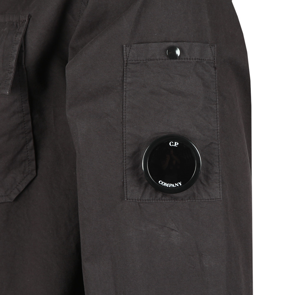 Twin Pocket Overshirt main image