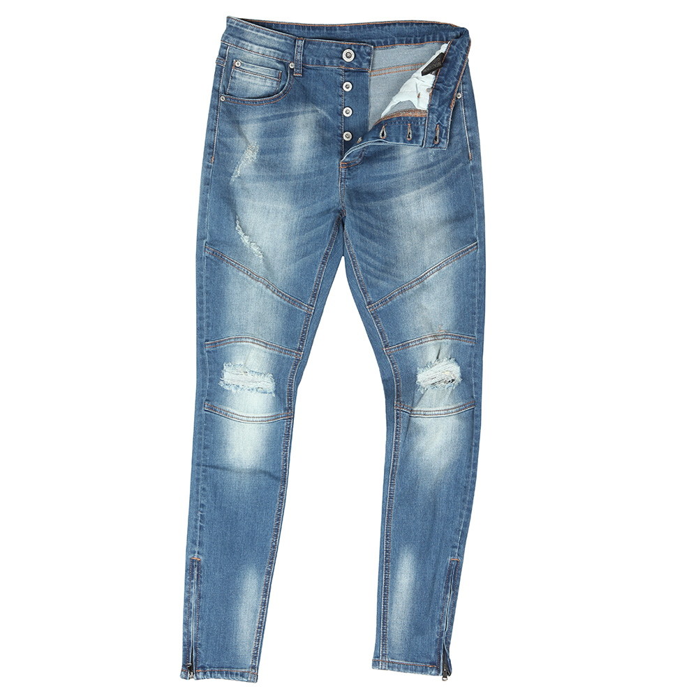 Barno Denim Jean main image