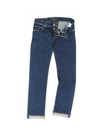 Jacob Cohen Mens Blue J622 Limited Edition Jean