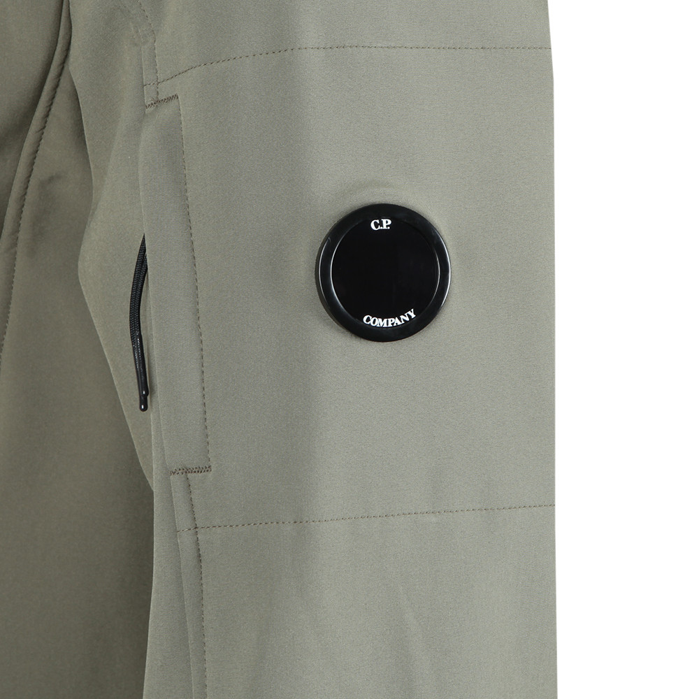Viewfinder Soft Shell Hooded Jacket main image