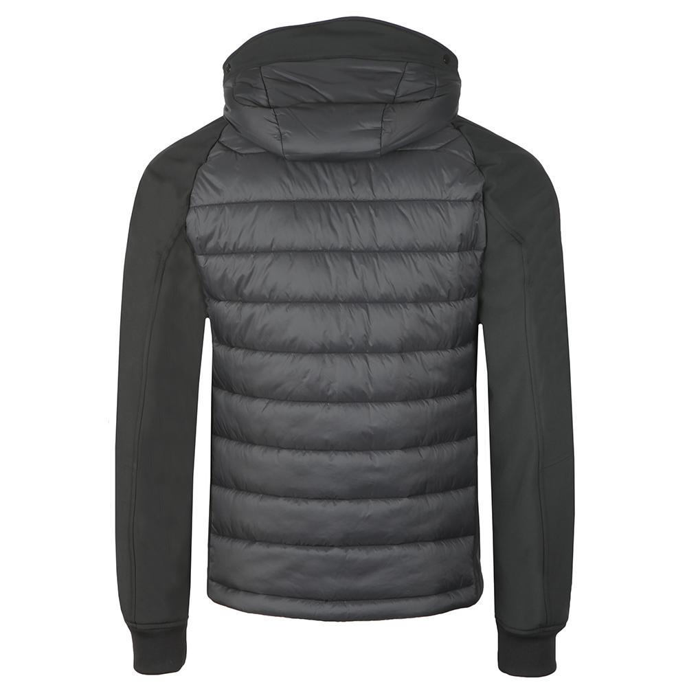 Soft Shell Padded Goggle Jacket main image